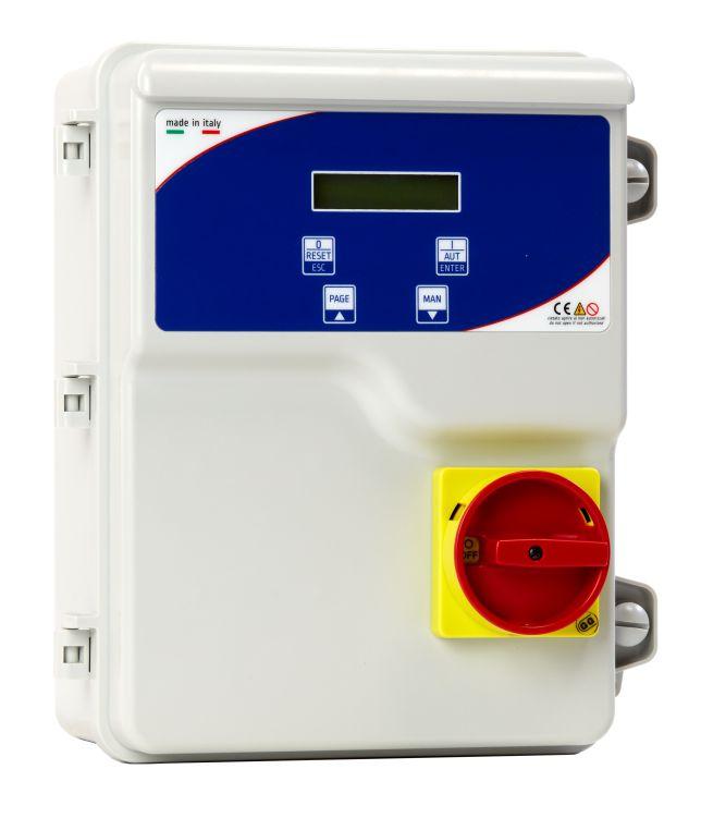 Salupo - quadri elettrici prezzi